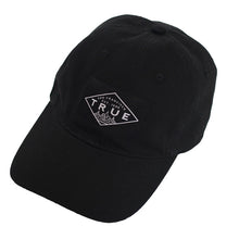 Load image into Gallery viewer, True Established Dad Hat Black - Shop True Clothing