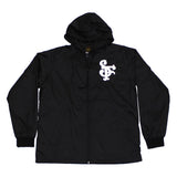 True Mens Get Faded Jacket Black