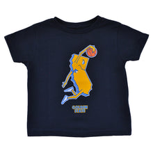 Load image into Gallery viewer, Kids Thrill Of Victory Golden State T-Shirt Navy - Shop True Clothing