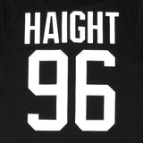 Mens True Haight Jersey Black