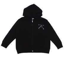 Load image into Gallery viewer, True x Let's Stay Cool Hoodie Black - Shop True Clothing