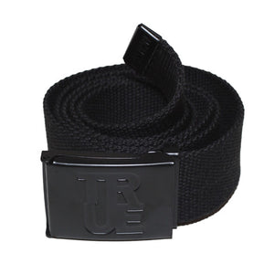 True Logo Belt Black - Shop True Clothing