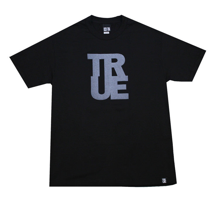 Mens True Logo Black / 3M