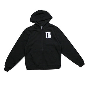 Kids True Nations Hoodie Black - Shop True Clothing