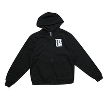 Load image into Gallery viewer, Kids True Big Deal Hoodie Black - Shop True Clothing