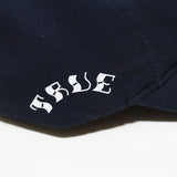 True Rose Dad Hat Navy