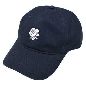 True Rose Dad Hat Navy - Shop True Clothing