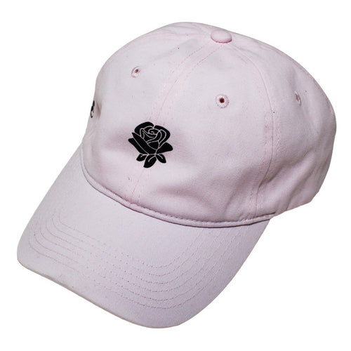True Rose Dad Hat Pink - Shop True Clothing