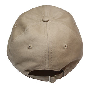 True Rose Dad Hat Khaki - Shop True Clothing