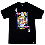 True Royalty Men's T-Shirt Black - Shop True Clothing