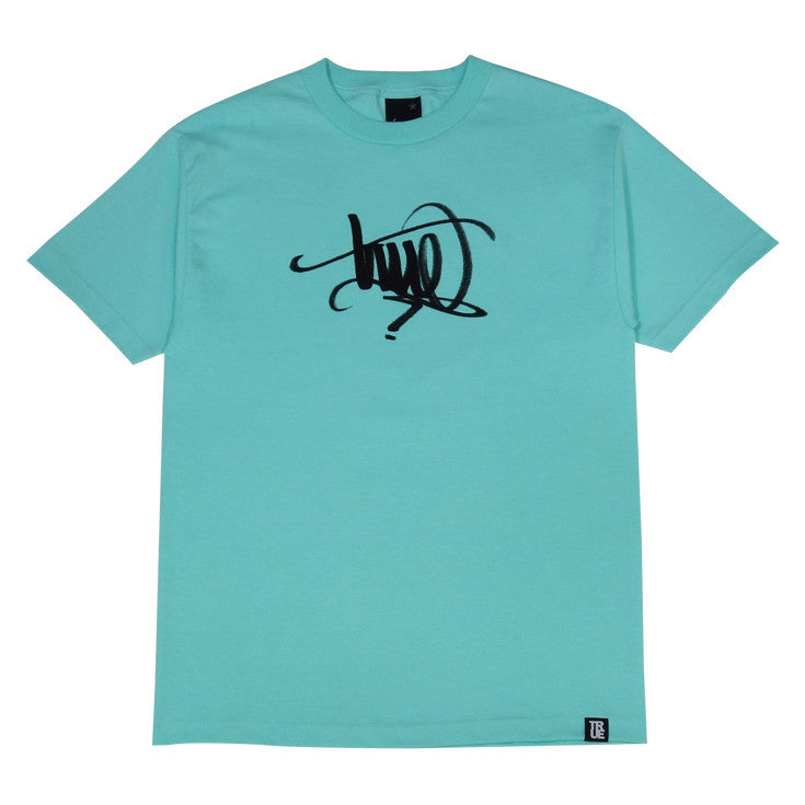 Mens True Sharpie T-Shirt Mint