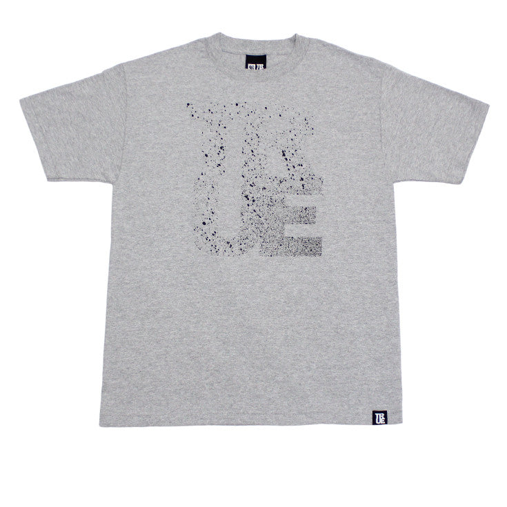 Mens True Splatter T-Shirt Heather - Shop True Clothing