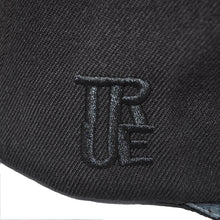 Load image into Gallery viewer, True The Highest Snapback Cap Black - Shop True Clothing