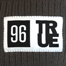 Load image into Gallery viewer, True 96 Beanie Black - Shop True Clothing