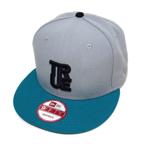 True Logo New Era Snapback Cap Griffey - Shop True Clothing