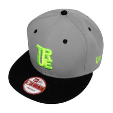 Load image into Gallery viewer, True Logo New Era Snapback Cap AM95 - Shop True Clothing