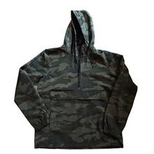 Load image into Gallery viewer, True Mens Nations 2 Anorak Olive Camo