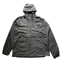 Load image into Gallery viewer, True Mens Nations 2 Anorak Charcoal
