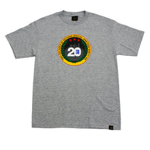Load image into Gallery viewer, Mens True Two Decades T-Shirt Heather - Shop True Clothing