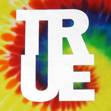 Mens Logo Tye-Dye T-Shirt Multi