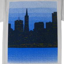 Load image into Gallery viewer, Mens SFCA Words Of The City T-Shirt White - Shop True Clothing