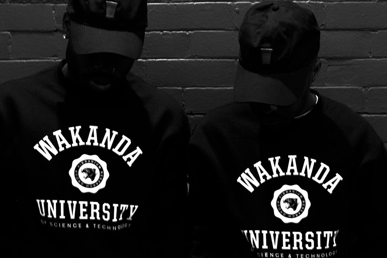 Wakanda Collection