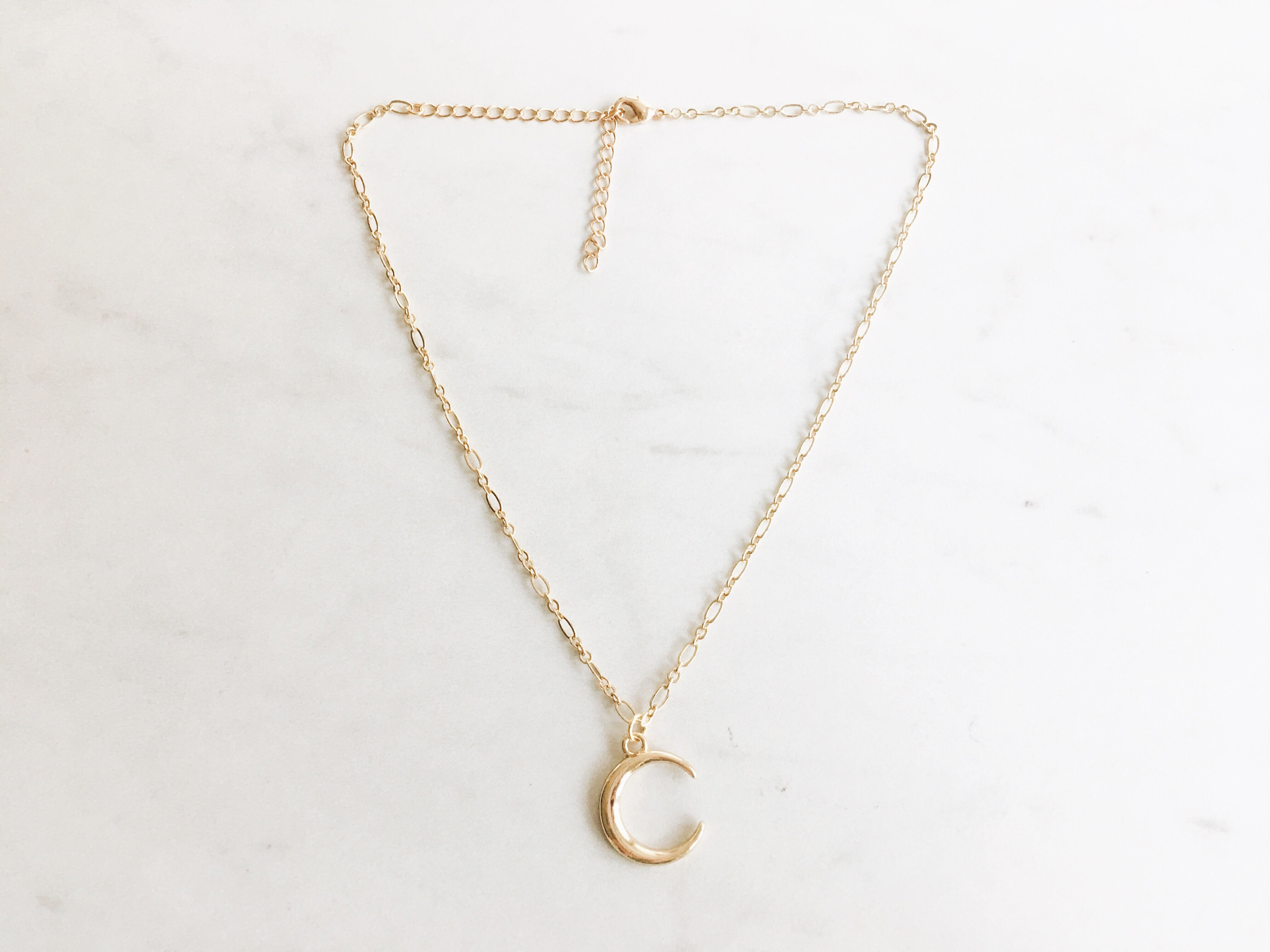 Lover of the Moon Choker