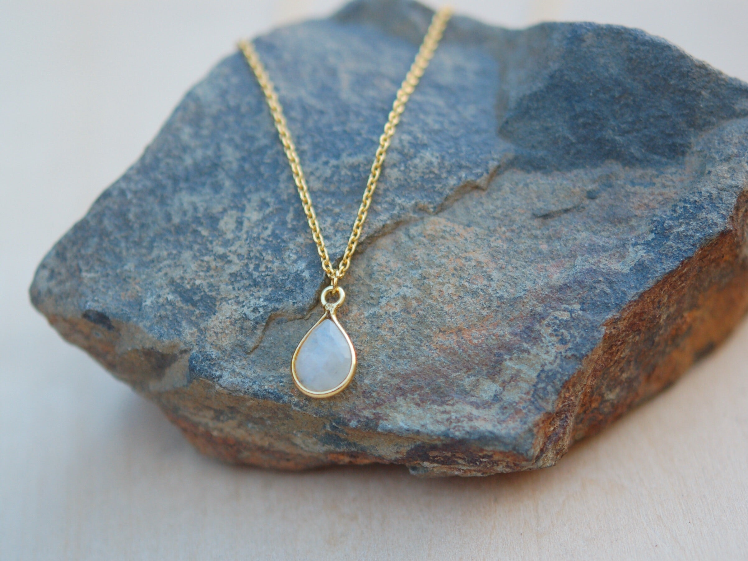 Cape May Necklace
