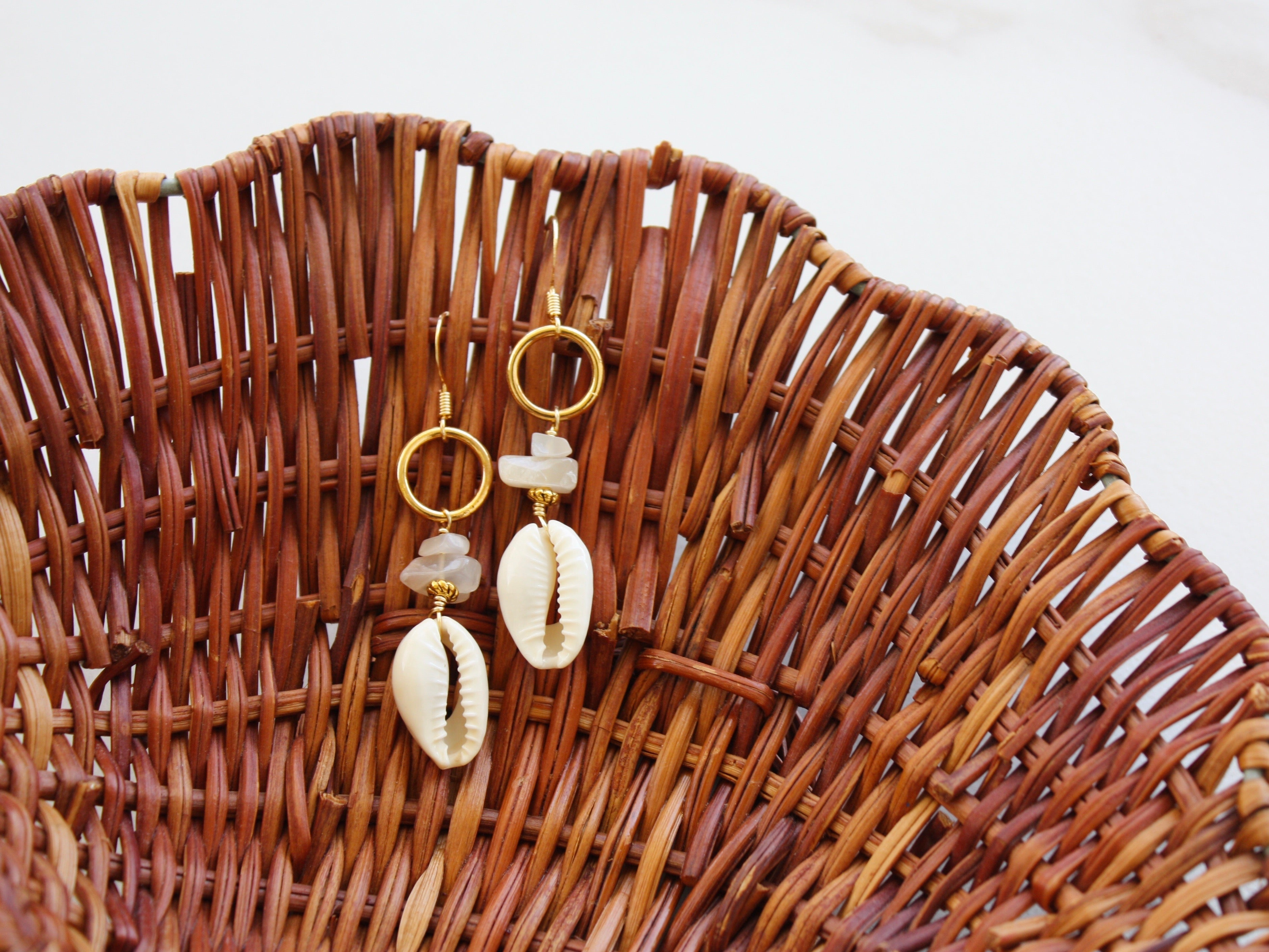 Island Dweller Earrings