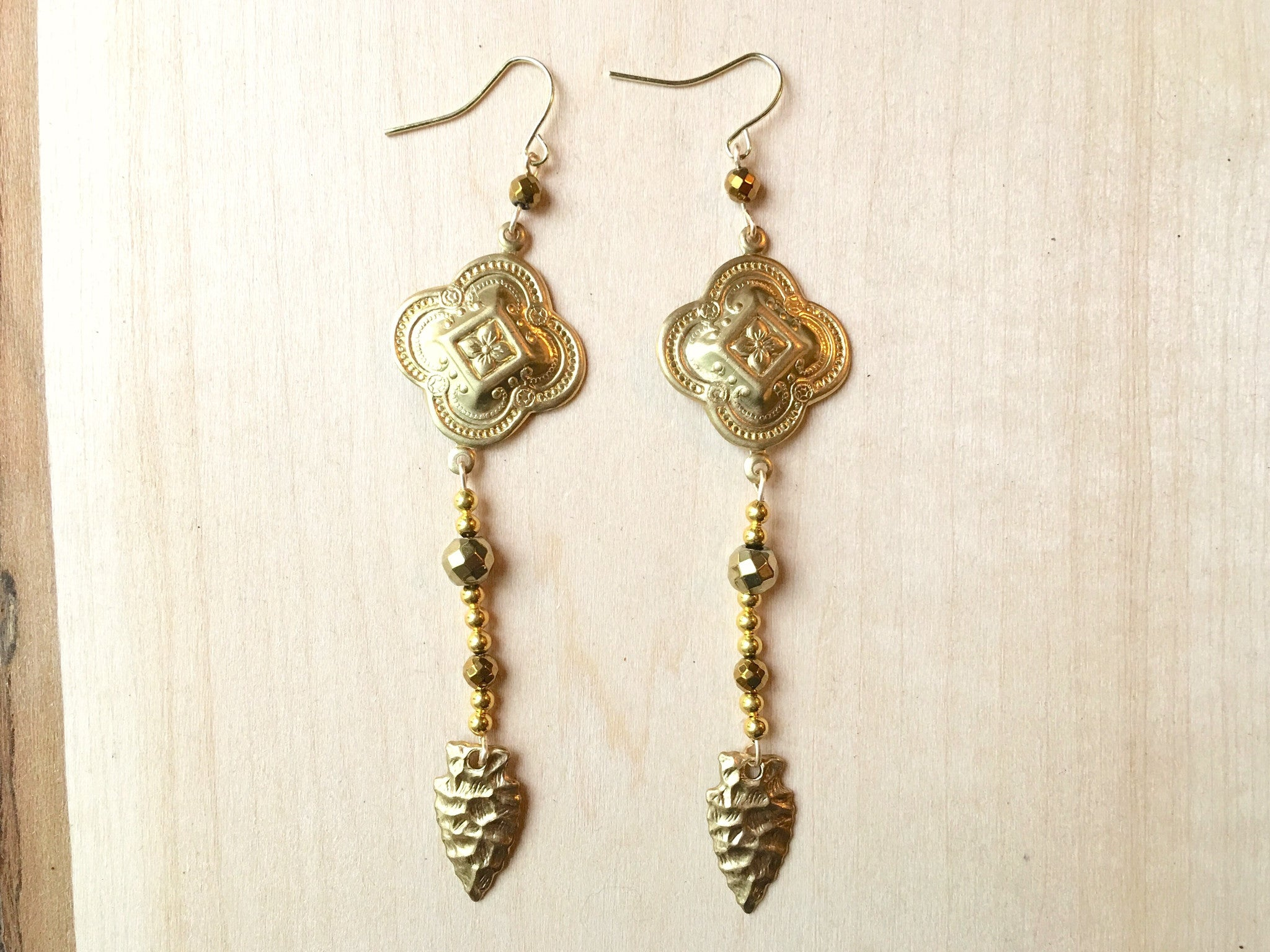 Farrow Earrings