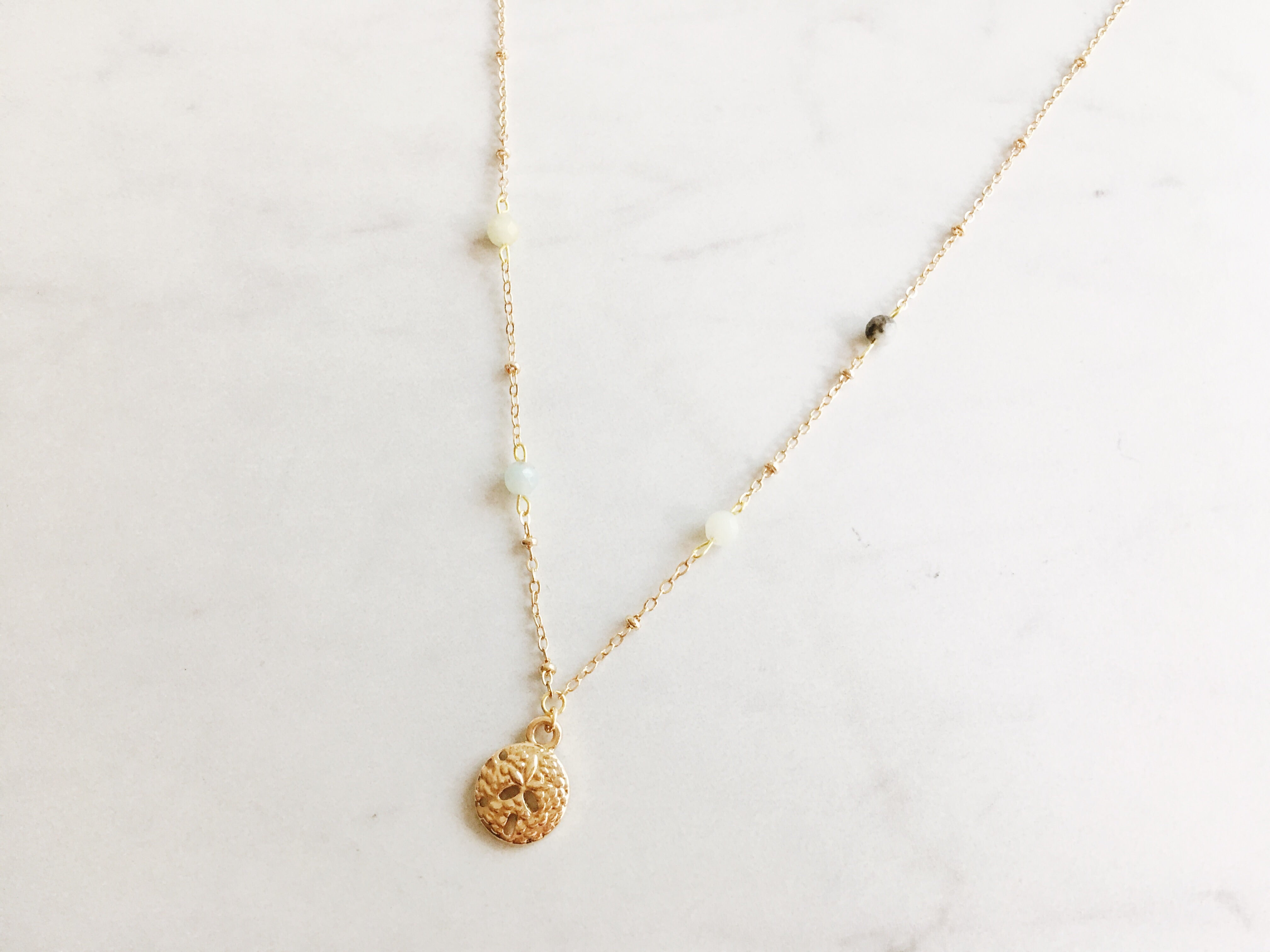 Salty Air Necklace