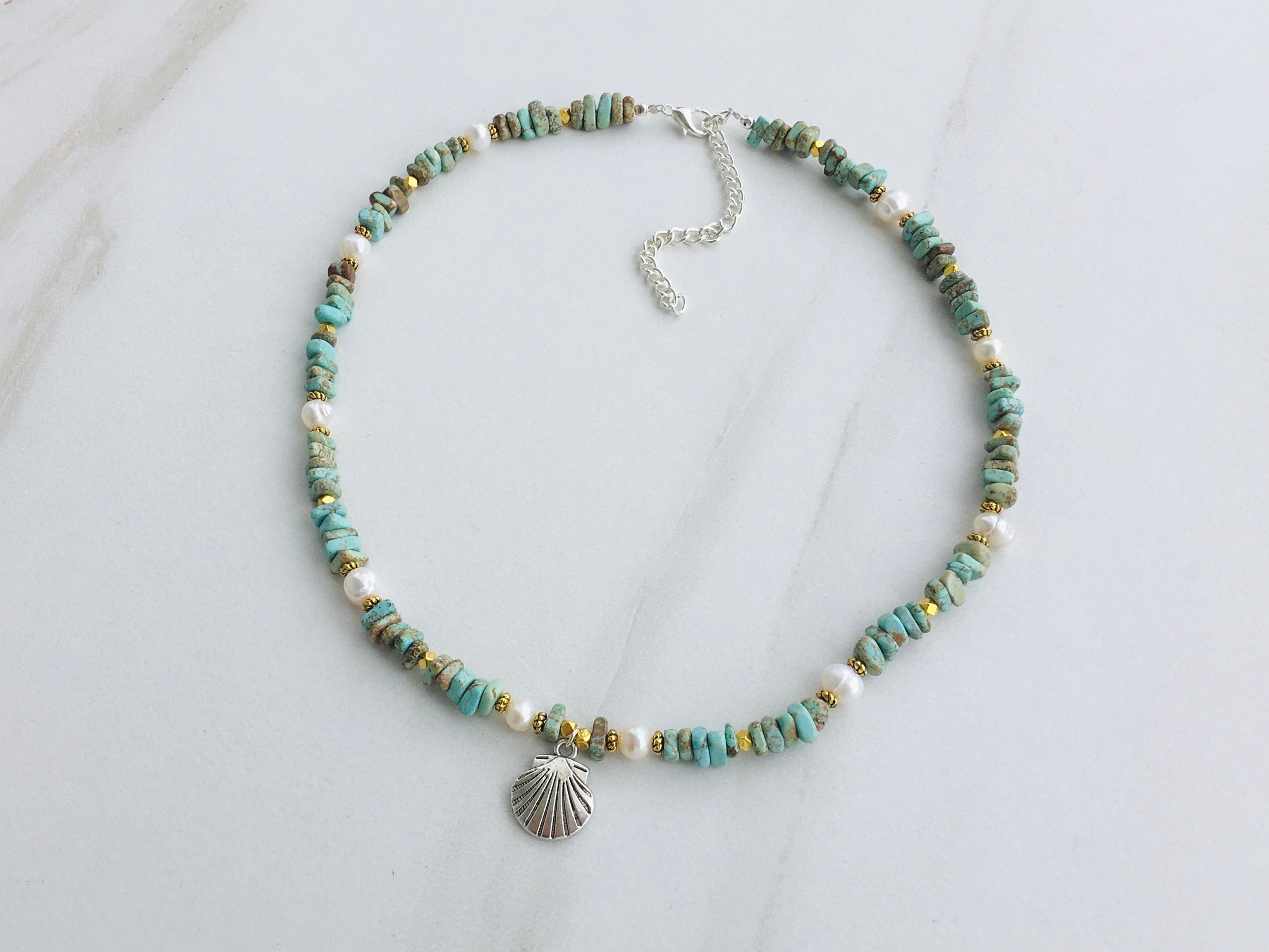 Nassau Necklace