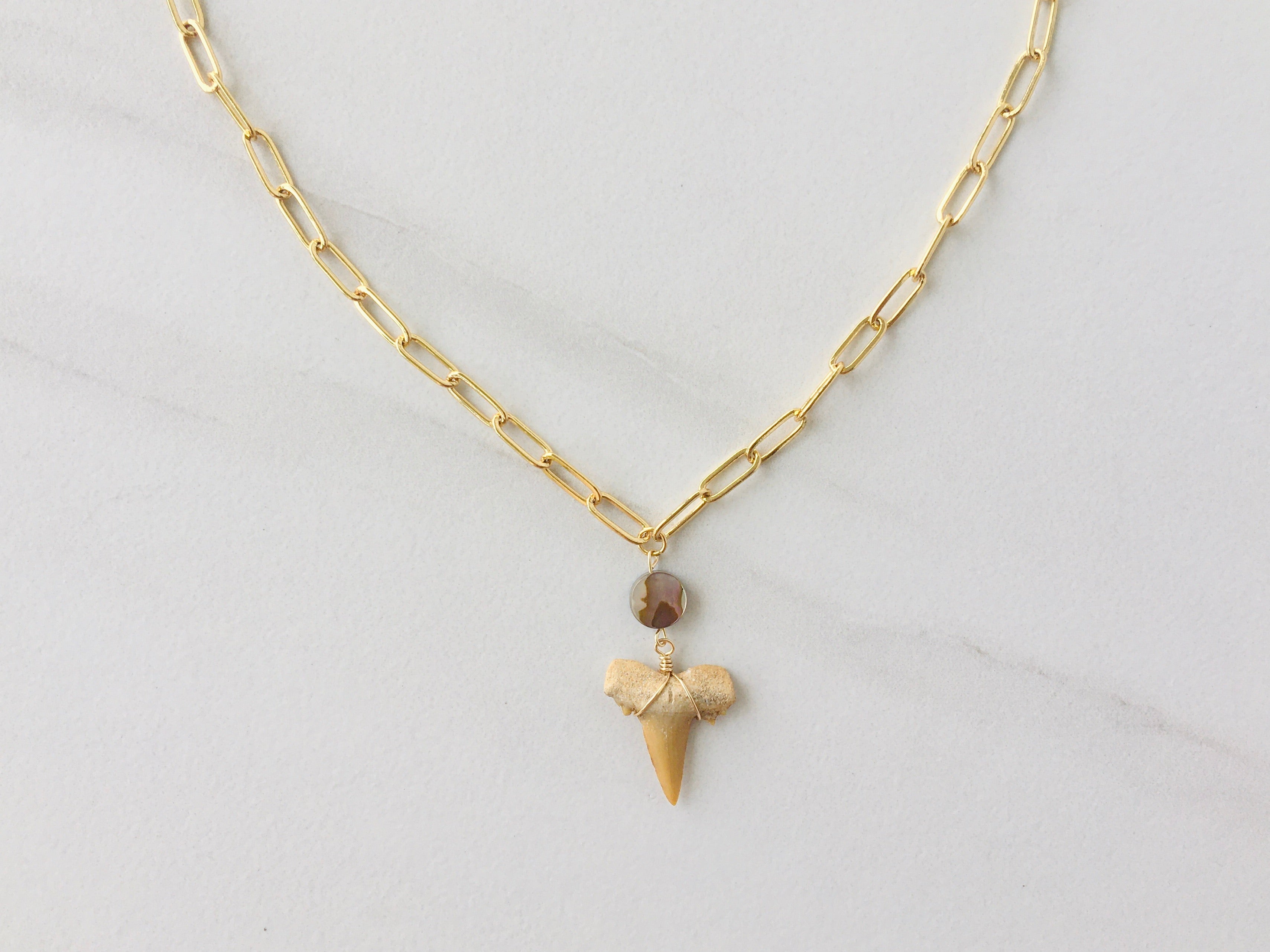 Long Island Necklace