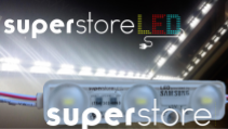 1.2W SuperStoreLED  UL STOREFRONT MODULE