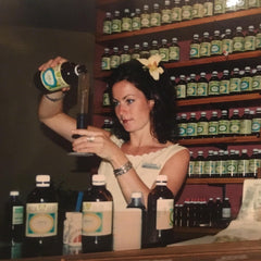 BodyWise BirthWise Naturopath Herbal Dispensary Mediherb herbal tinctures