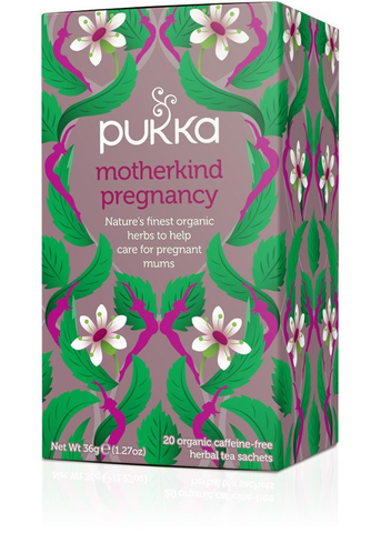 Motherkind - Organic Pregnancy Tea
