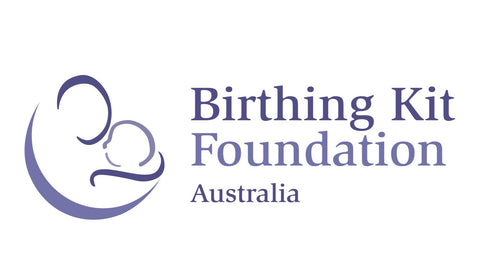 Donation at Checkout for a Clean Birth Kit
