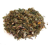loose leaf Birth Ready Herbal Tea late pregnancy birth prep