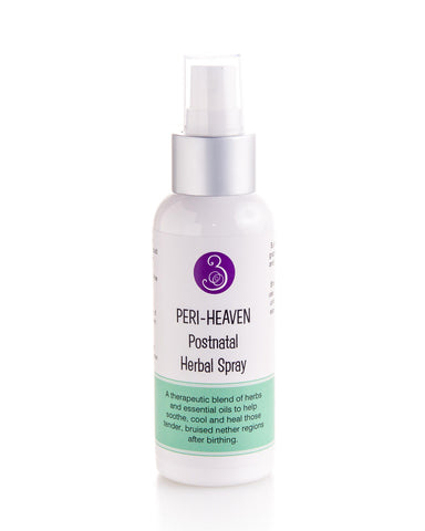 Peri-Heaven  Postnatal Herbal Spray
