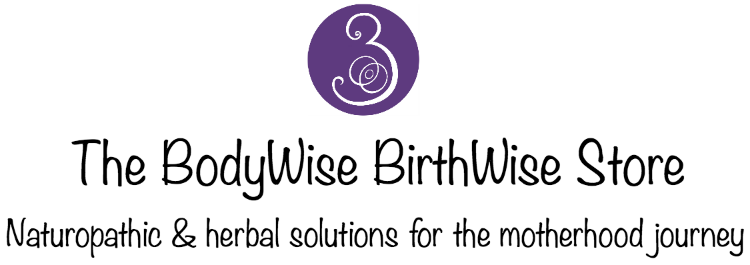 The BodyWise BirthWise Store