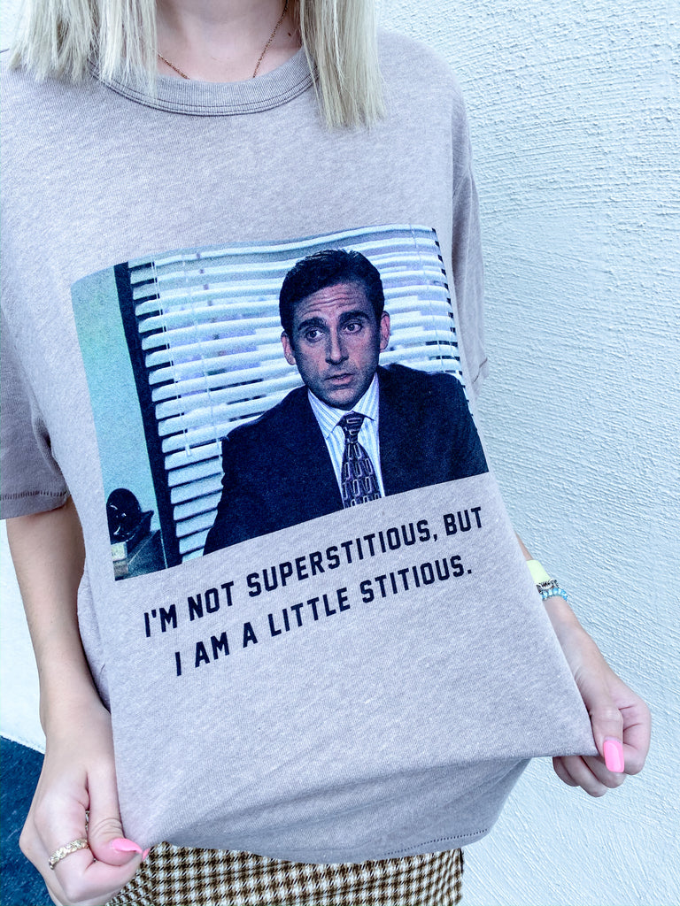 the office tee shirt