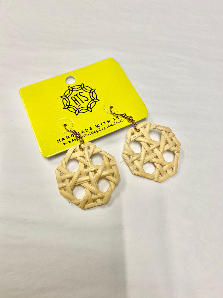 ATS Beacon LC Earrings