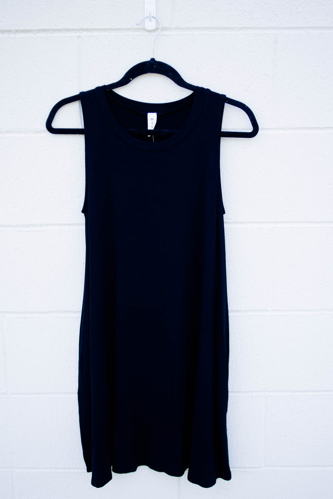 The Ellis Dress