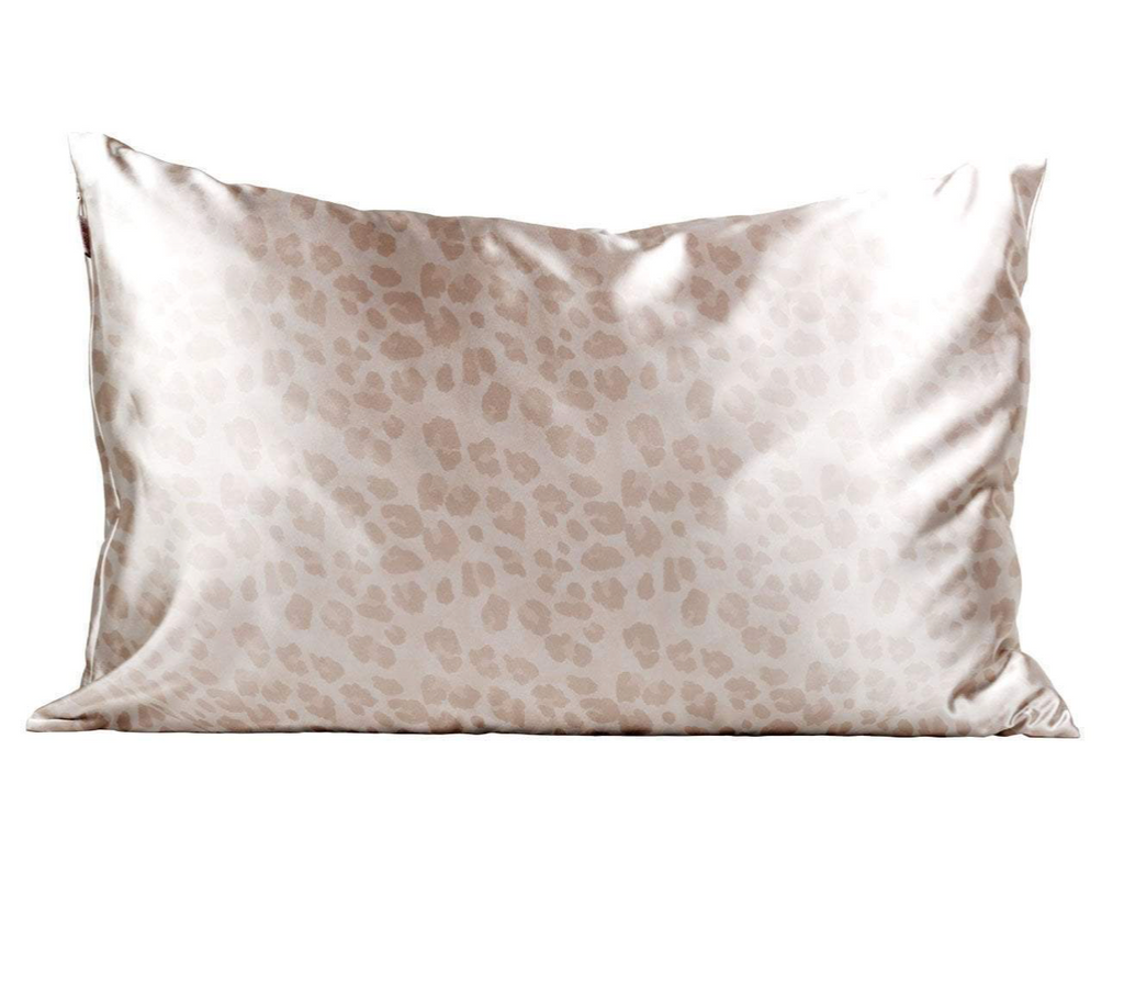 The Satin Pillowcase
