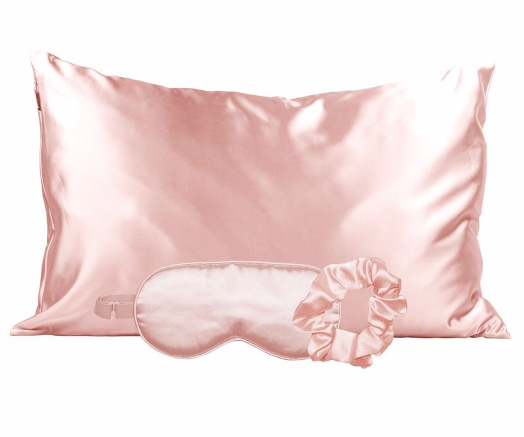 The Satin Sleep Set