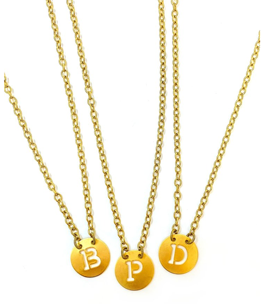 BPD The Reggie Necklace