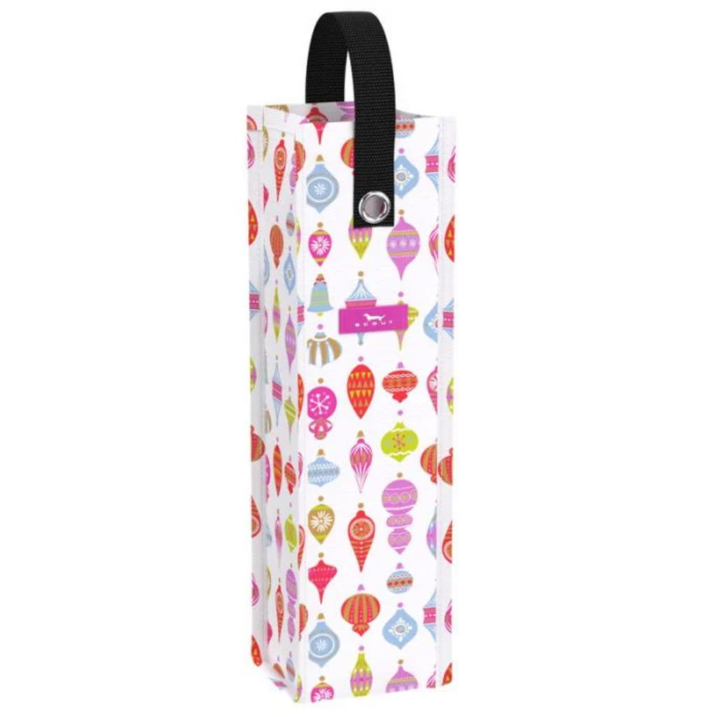 Spirit Liftah Wine Bag