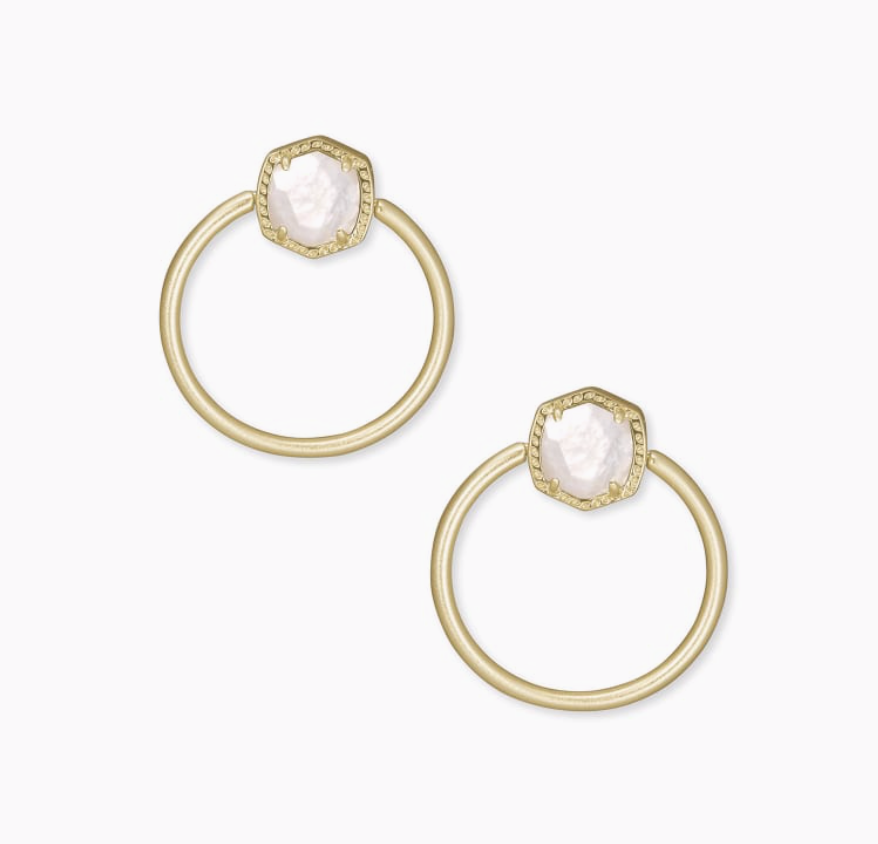 kendra scott davie earrings