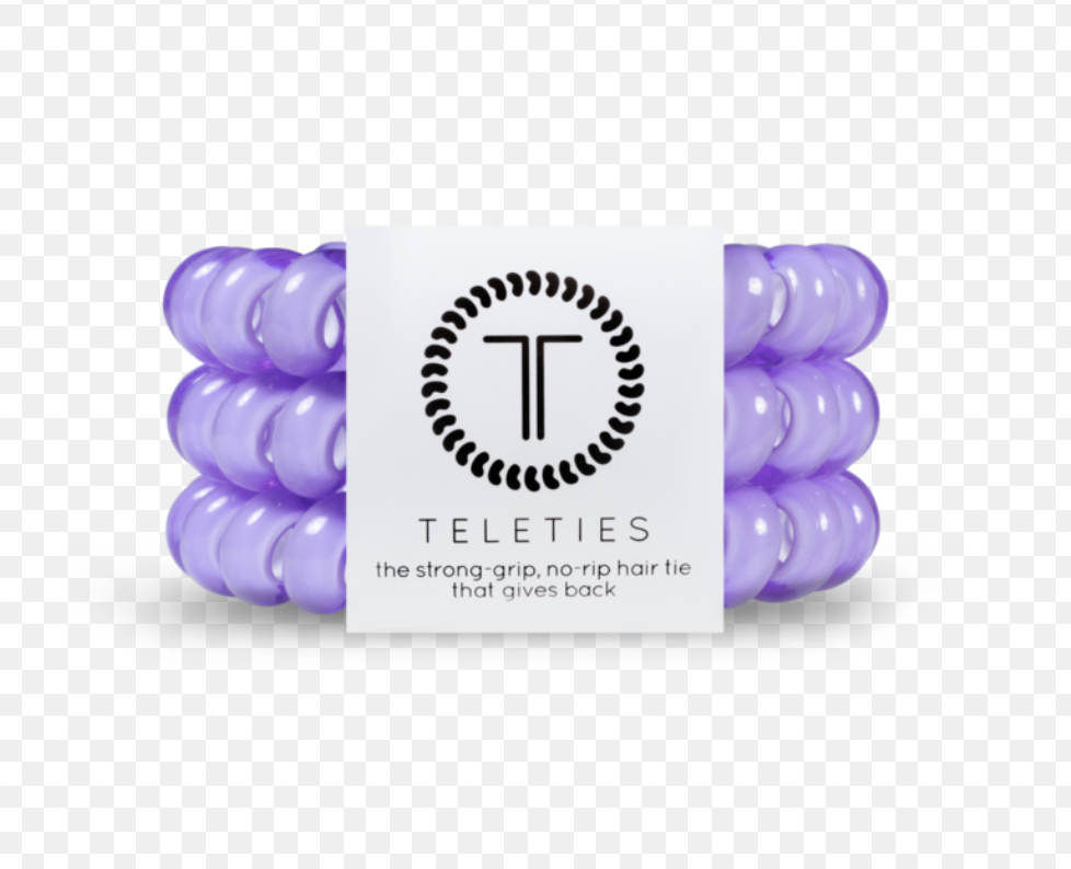 Large Teleties