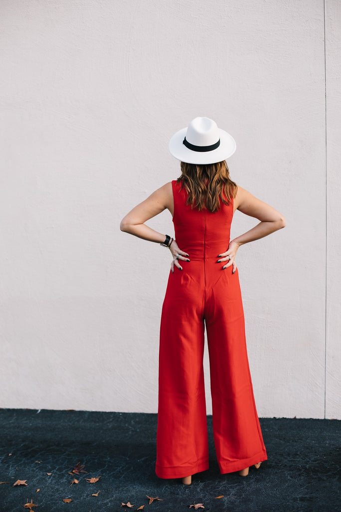 Big City Jumpsuit
